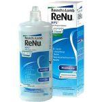 раствор RENU MPS для чувствительных глаз (360 мл.)
