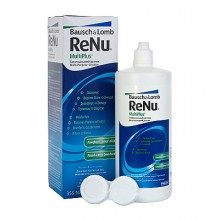 раствор ReNu MultiPlus 355мл