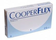 линзы Cooper Flex UV (6 шт.)