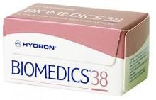 линзы Biomedics 38 (6 шт.)