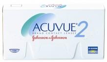 линзы Acuvue 2 (6 шт.)
